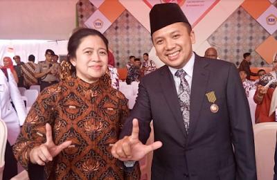 Puan Maharani Ingatkan Untuk Tetap Fokus Bangun Indonesia