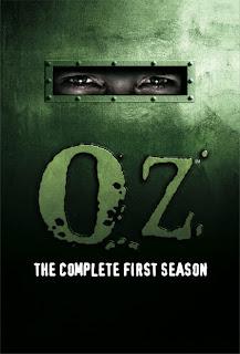 Oz Temporada 1 (1997) Online