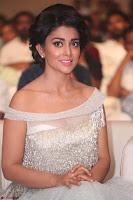 Shriya Saran in Stunning White Off Shoulder Gown at Nakshatram music launch ~  Exclusive (105).JPG