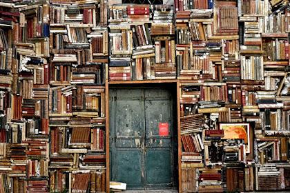 """Resensi Buku Rumah Kertas"""" Karya Carlos Maria Dominguez: Rumah Kertas dan Obsesi yang Belum Terwujud"""