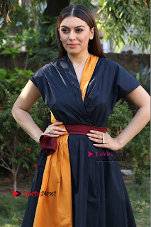 Actress Hansika Motwani Latest Pos at Bogan Movie Press Meet  0039.jpg