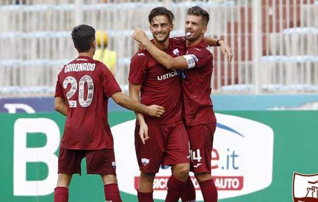 Trapani vs Pescara