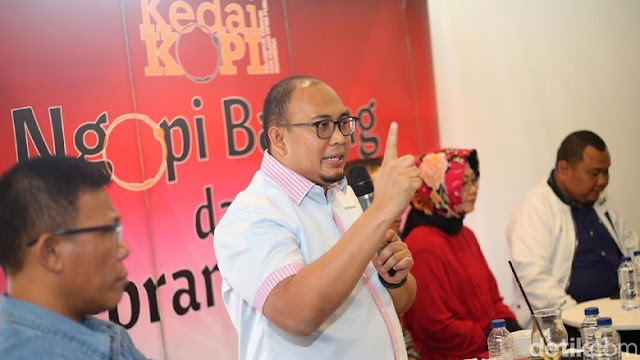 Gerindra Ingatkan Etika Politik, Terkait Sikap Politik Partai Demokrat ke Jokowi