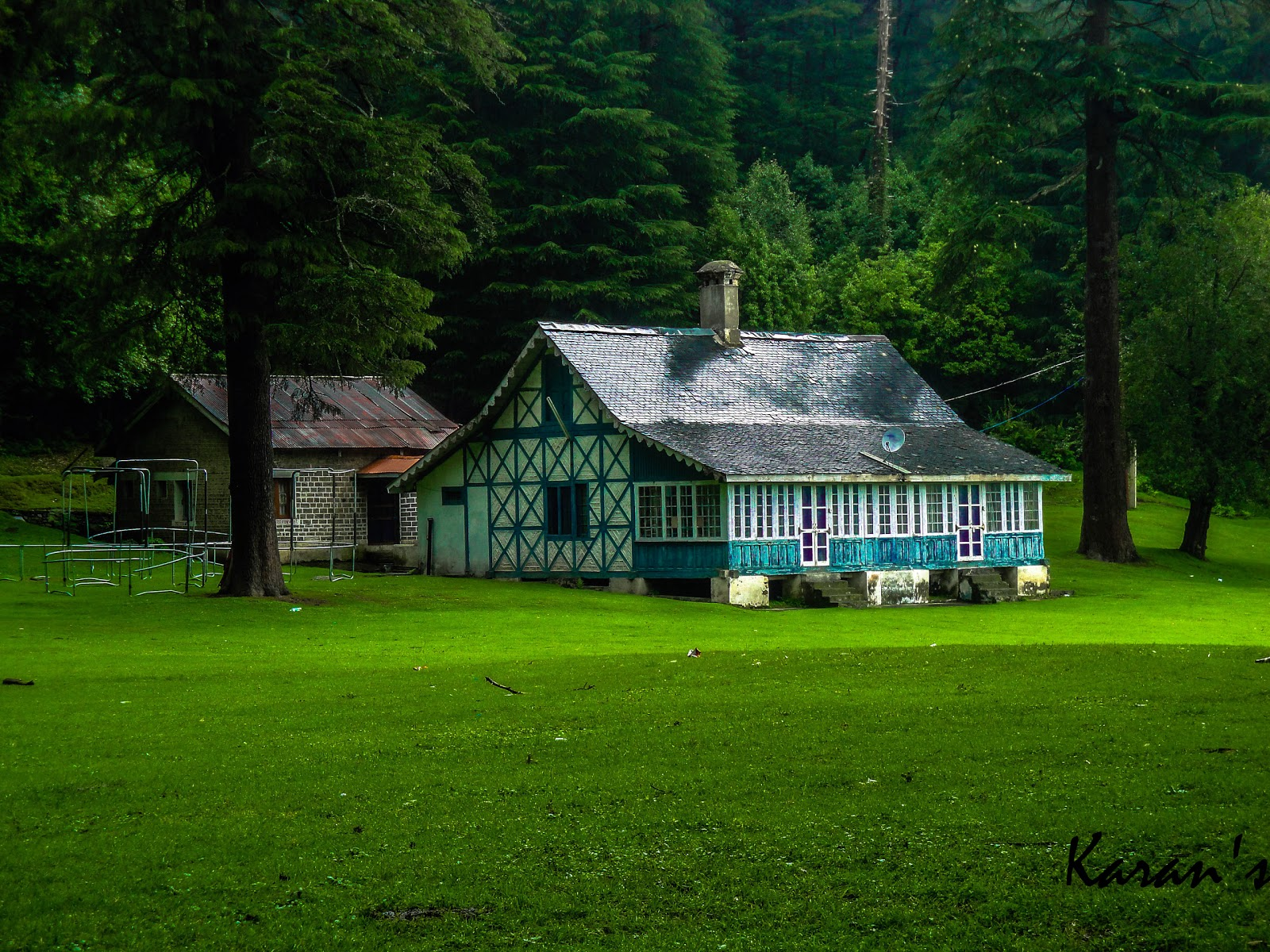 Main Places To Visit Around Dalhousie One Of The Popular Hill Station In Himachal Pradesh India