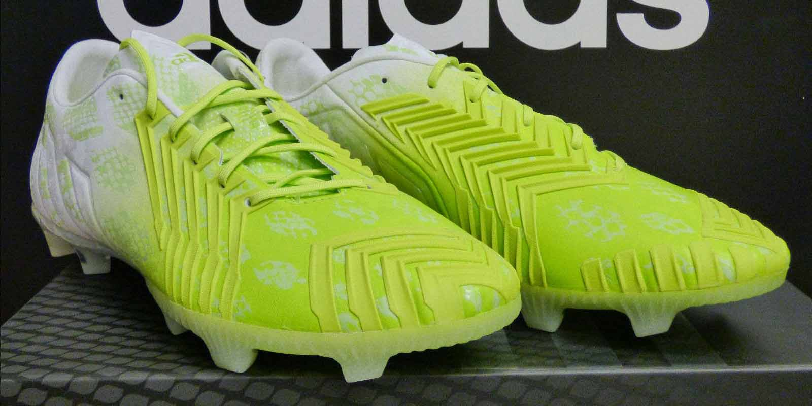1de7a44d5178 2014 is the year of the Adidas Predator Football Boot with Adidas releasing  several special editions of the famous silo. The most popular special Adidas  ...
