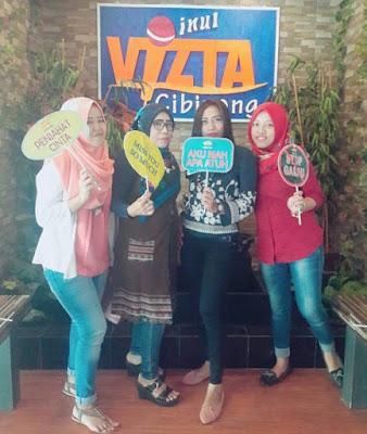Harga Room Promo Inul Vizta Mall Cibinong