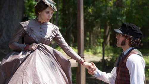Film Elizabeth Olsen terbaik dan terbaru