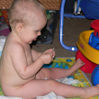 Frugal Diapering: Breathable Diaper Covers