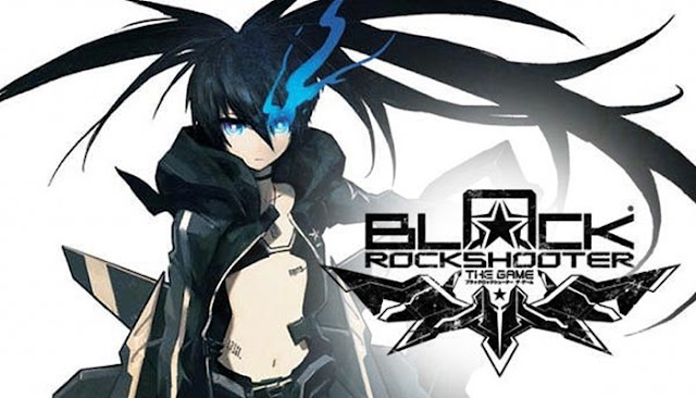 Download Black Rock Shooter BD Subtitle Indonesia
