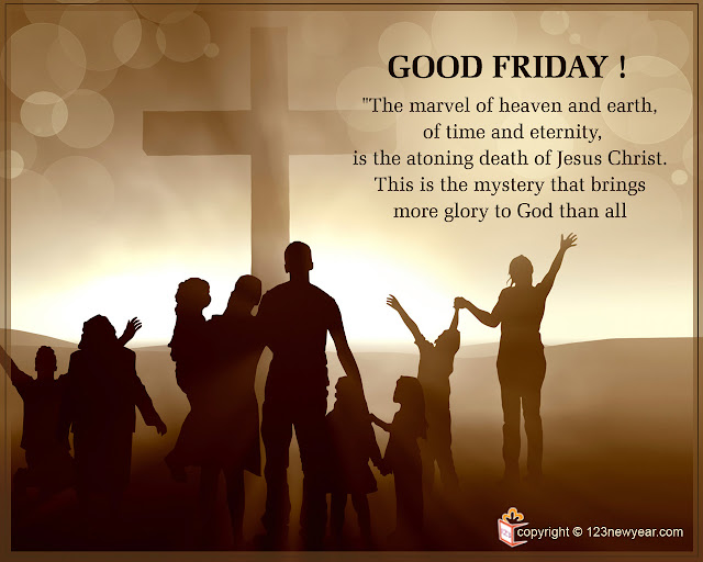 Good Friday Pictures With Quotes