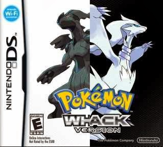 Pokemon game 2 and download black free white nds