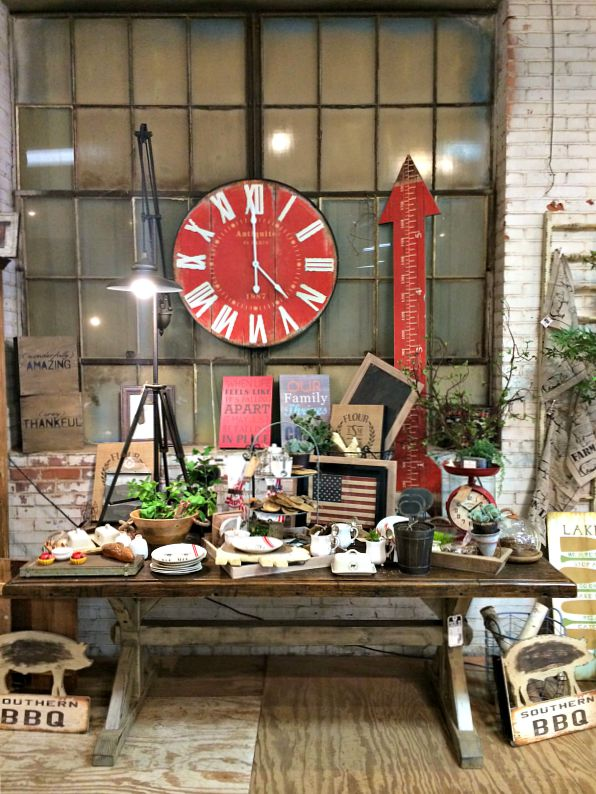 URBAN FARMHOUSE DESIGNS SHOP OKC - Dimples and Tangles