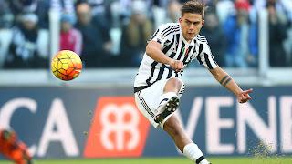 Juventus: tutti i gol di Dybala commentati da Zuliani