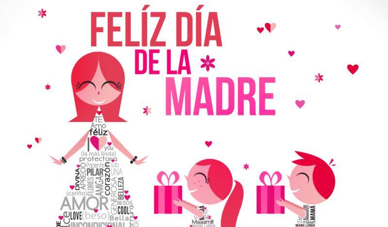 Imagenes para el dia de la madre, frases, pensamientos, poemas ...