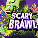 Spongebob en Scary Brawl