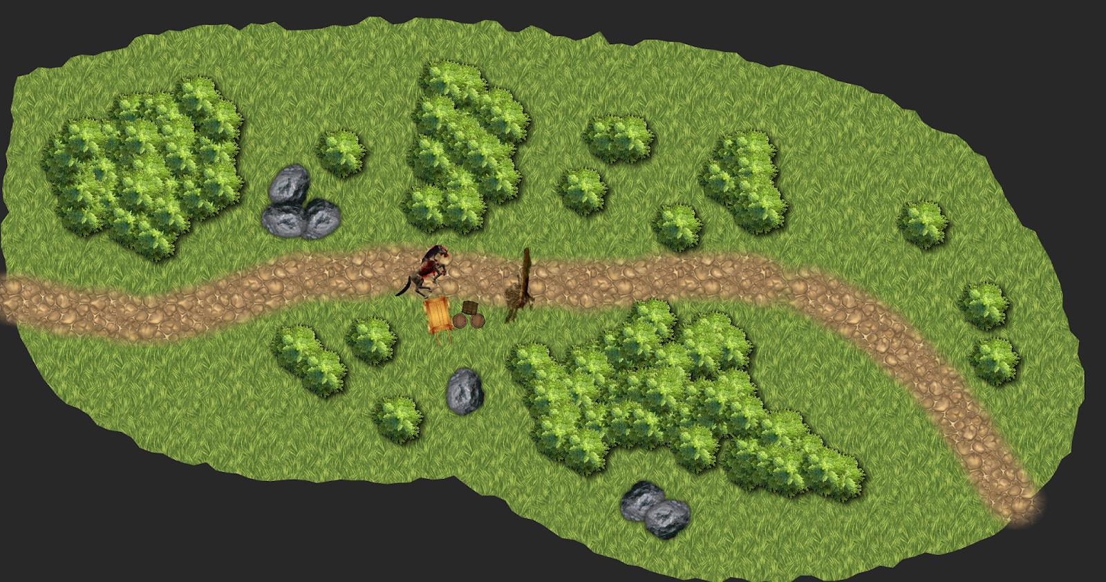 Aventura de nivel 1 para Dungeons & Dragons - Ladrones de Sueños - Camino del Onironauta