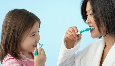 Family Healthy