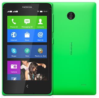 Nokia X RM-980 Latest Flash file firmware free download