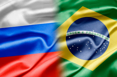 Resultado de imagem para brasil x russia