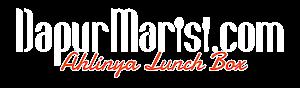 DAPUR MARISI | SPESIALIS NASI KOTAK ( PAKET LUNCH BOX )