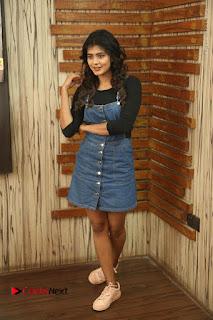 Actress Hebah Patel Stills at Nanna Nenu Naa Boyfriends Movie Interview  0162.JPG