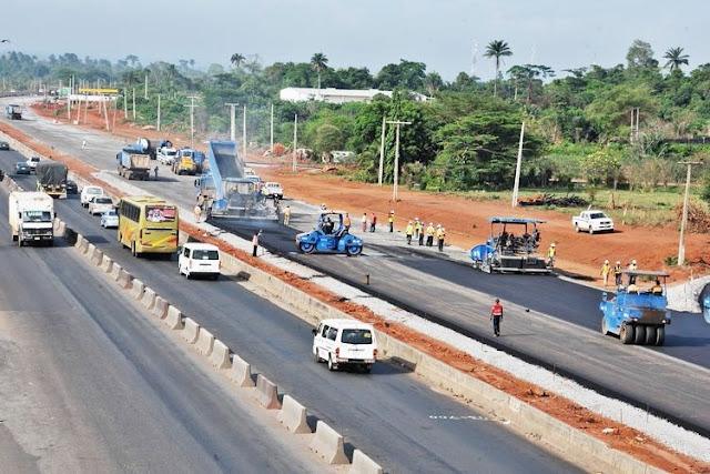 Julius Berger to Temporarily Close Lagos-Ibadan Expressway