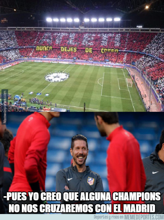 atletico madrid champions league 2017