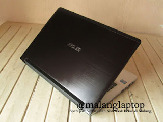 Jual Laptop Second Asus A46CA