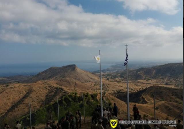 Κύπρος: Έφοδος σε φυλάκια του 2ου Συντάγματος! Τι συνέβη;