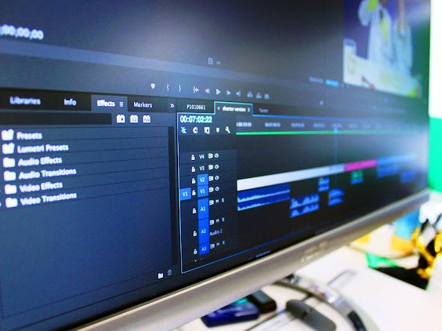 Film Editing Sydney