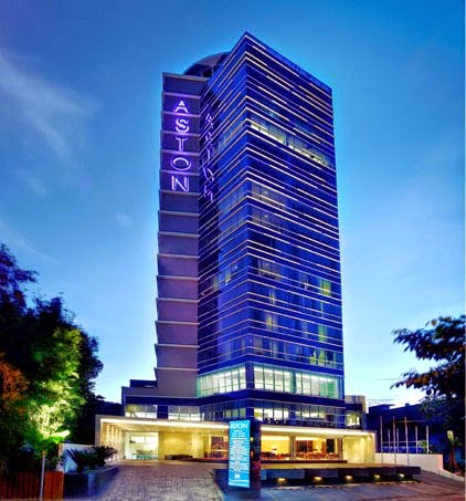 Aston Makassar Hotel & Convention Centre