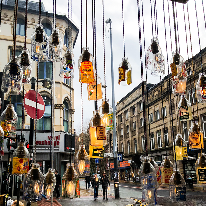 How To Spend a Weekend in Manchester | Colours and Carousels - Scottish Lifestyle, Beauty and Fashion blog