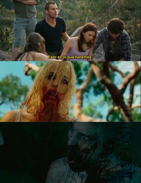 Primal (Subtitulos Español) (DVDRip) (2011)