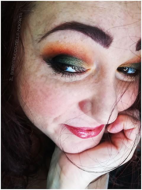 makeup-sparkling