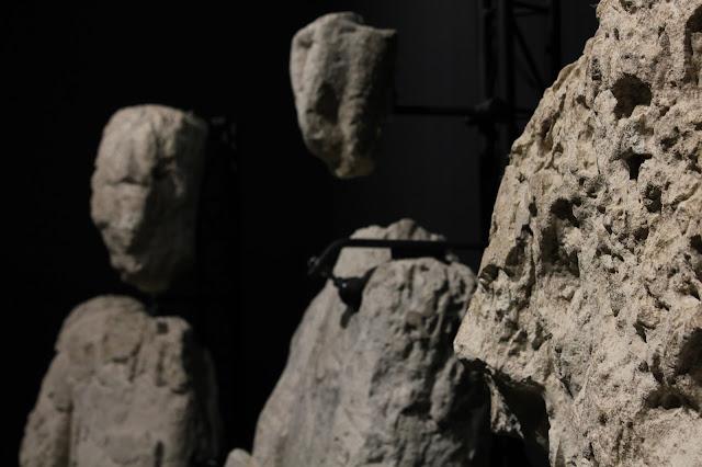 Le statue di Mont'e Prama