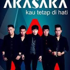 Download Lagu Akasaka - Kau Tetap Di Hati Mp3