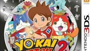 Yo-Kai Watch 2: Bony Spirits [3DS] [Español [Mega] [Mediafire]