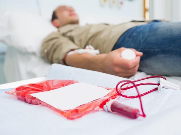 Kelebihan Apabila Kita Menderma Darah