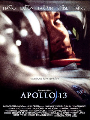 Apolo 13 en Español Latino
