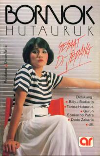 Download Kumpulan Lagu Bornok Hutauruk Full Album Mp3
