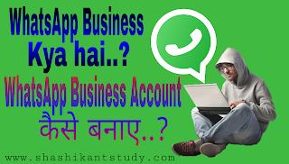 whatsapp-business-kya-hai