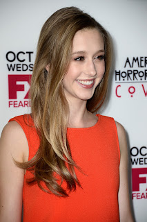 Taissa Farmiga HQ photo
