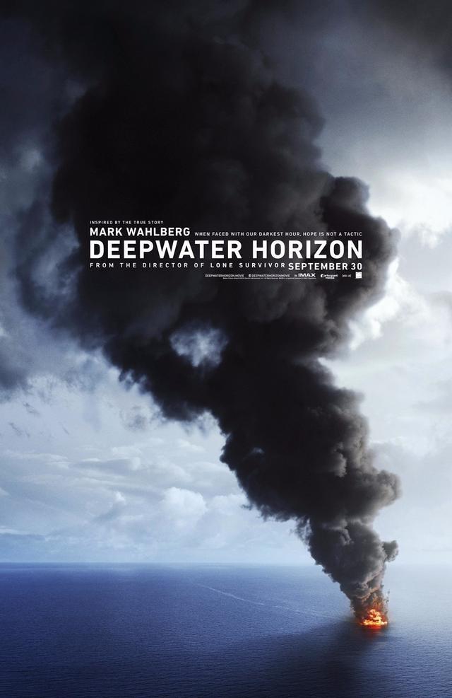 Deepwater Horizon (2016) ดีพวอเตอร์ ฮอไรซัน [HD]