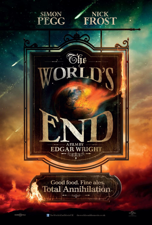 Worlds End Film
