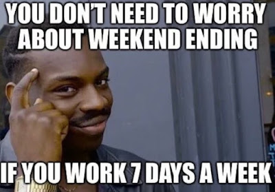 Achieving work life balance