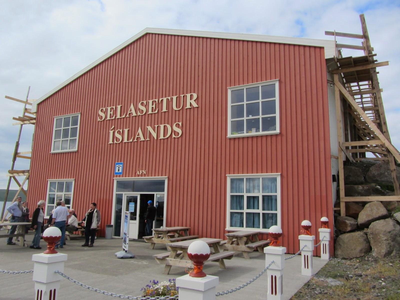Visitar STYKKISHÒLMUR, na Península de Snaefellsnes | Islândia