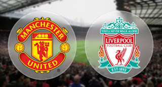 Bigmatch Manchester United vs Liverpool