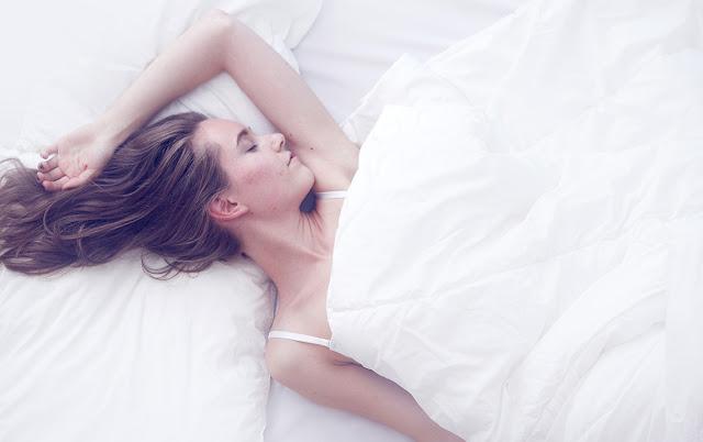 Pentingnya Tidur Sepanjang Malam
