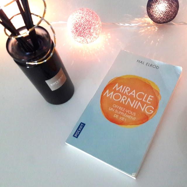 Miracle Morning de Hal Elrod (+ mon expérience)
