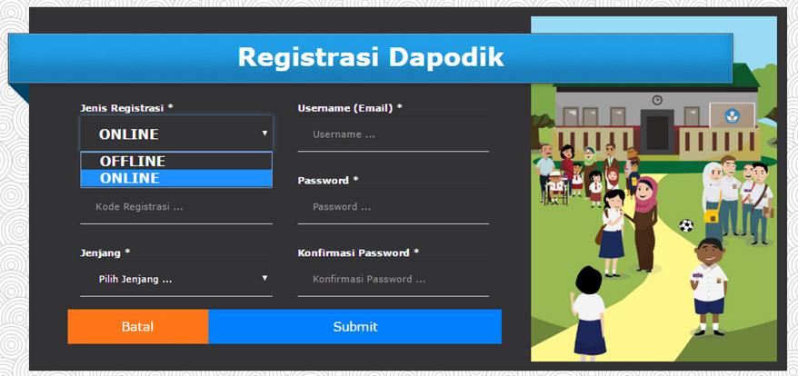 Solusi Mengatasi Gagal Instalasi Aplikasi Dapodik 2017 Blog Om Jhon